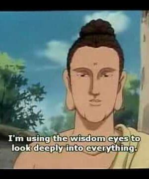 Sự bình đẳng của Đức Phật