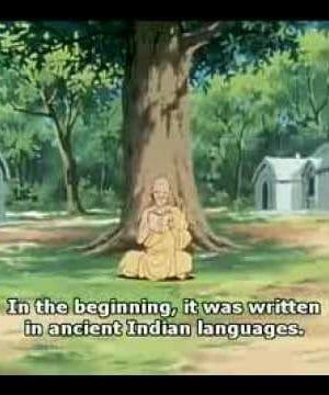 Tịnh Độ Cực Lạc – Phật Thuyết Kinh A-di-đà
