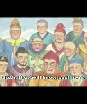 Kinh Địa Tạng Bồ-tát Bổn Nguyện