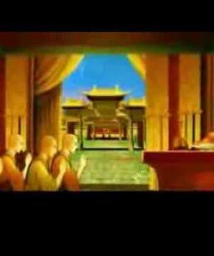 Phật Thuyết Kinh Di-lặc Hạ Sanh