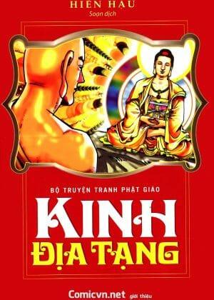 Kinh Địa Tạng