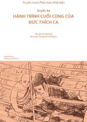 Lịch Sử Đức Phật – Tập 3 – Hành Trình Cuối Cùng