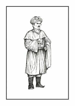 Thập Đại Đệ Tử: Đại Thí Chủ Cấp Cô Độc