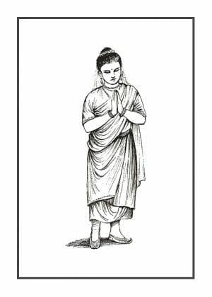Thập Đại Đệ Tử: Đại Thí Chủ Visakha
